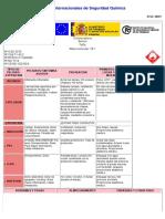 Benceno ICSC 0015.pdf
