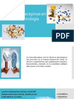 Benzodiacepinas en Odontología