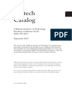 Caltech Catalog 1718