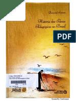 História Das Ideias Pedagogicas No Brasil