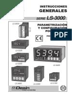 Felix Mateo Serie 3000 Mig Ls3000 General Es 0220 Mi277 2