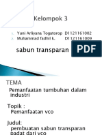 Porposal Bahasa Indonesia
