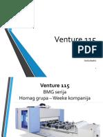 Venture 115