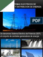 Sistemas Electricos de Transmisión y Distribucion