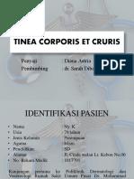Tinea Corporis Et Cruris