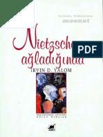 Irvin D. Yalom - Nietzsche Ağladığında