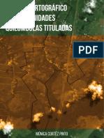 Acervo Cartografico Comunidades Quilombolas Tituladas