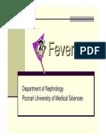 ppt fever