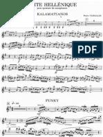 Pedro Iturralde - Suite Helenica (Saxophone Quartet) Correct.pdf