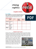 Advertising and Graphics