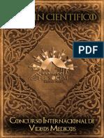 CCI Boletín Científico