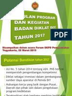 Badan Diklat 2016