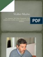 Los Puestos Del Oeste Pampeano- Walter Muiño