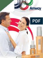 Catálogo Amway Septiembre - Noviembre 2010