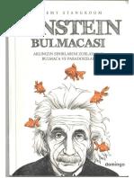 Jeremy Stangroom - Einstein Bulmacası