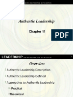 authentic leadership ch11.pptx