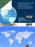 Potencia Luis Amendola ISPE - SIN CASOS