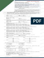 Mathematics - Problem Sheet Level 1 - GATE 2018 - Gateing.com