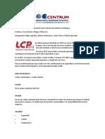 Resumen LCP