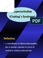 Kuliah Cushing syndrome.ppt