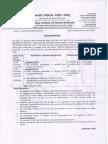 Vacancy for Senior Technical Associate/Junior Technical Associate (Ayurved) 3 Posts, CCIM, New Delhi.