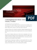 Contemplemos Su Gloria.pdf