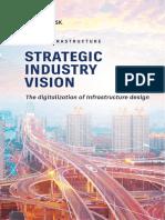 Autodesk CivilInfrastructureStrategicIndustryVision Preview