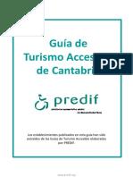 Guia Cantabria Predif