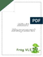 Divider File Vle Frog