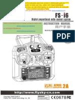 Fs-i6 Manual Ptbr