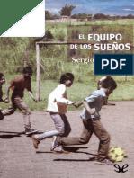 El equipo de los suenos - Sergio Olguin LIBRO COMPLETO.pdf