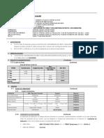 ConformidadObraDeclarFabricaSinVariación Modelo