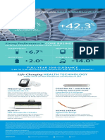 Abbott Q417 Earnings Infographic