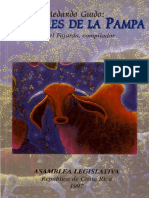 Cantares de La Pampa