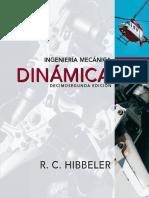 Hibbeler - Dinámica 12° edición.pdf