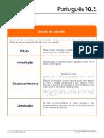 Texto de Opinião (Estrutura).pdf