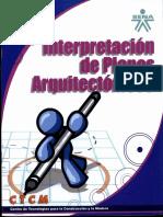 Interpretacion de Planos Arquitectonicos