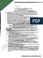 Phys4302 Exam I Spring 2013