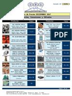Lista de Precios TUBERIA IPL 12 17-01-4
