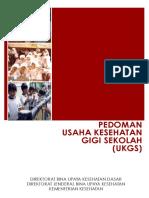 Buku UKGS Lengkap