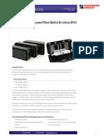 TG66 FIC Install Guide Español