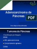 Adeno Carcinoma de Pancreas