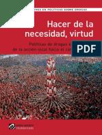 Innovation Born Necessity Pioneering Drug Policy Catalonia Es 20150512