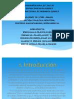 Diapositvas de ESTRES Examen Final