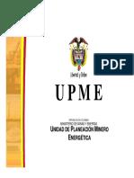 Gestion Integral de La Energia_upme