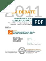 Em Debate Dezembro 2011