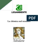 LaChimicadelRestauro