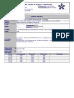T0 00 Indicador - Tiempo Ciclo RCP Empresas