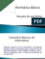 Curso Informática Básica