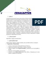 FENACAPTIR
